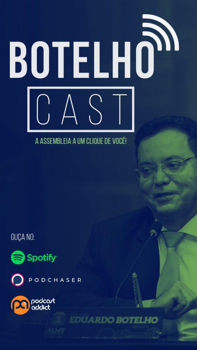 Botelho Cast